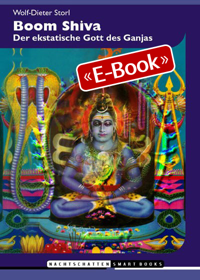 Bom Shiva (E-Book)