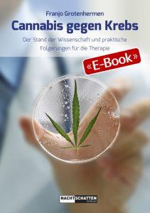 Cannabis gegen Krebs (E-Book)