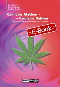 Cannabis Mythen - Cannabis Fakten (E-Book)