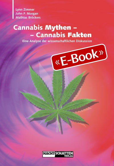 Cannabis Mythen - Cannabis Fakten (E-Book)