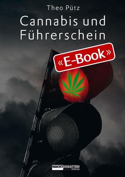 Cannabis und Führerschein (E-Book)