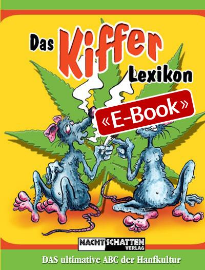 Das Kifferlexikon (E-Book)
