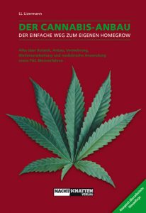 Der Cannabis-Anbau (E-Book)