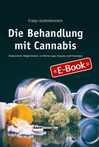 Die Behandlung mit Cannabis (E-Book)