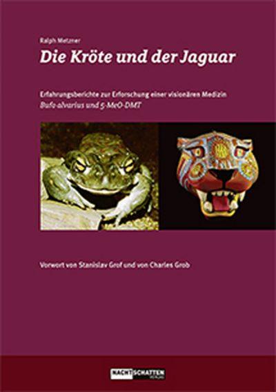 Die Kröte und der Jaguar (E-Book)