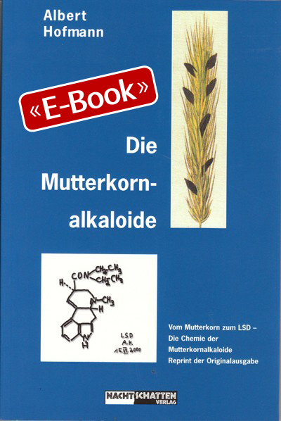 Die Mutterkornalkaloide (E-Book)