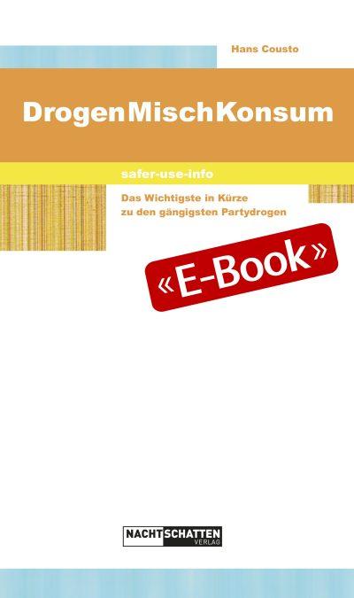 DrogenMischKonsum (E-Book)