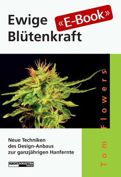 Ewige Blütenkraft (E-Book)