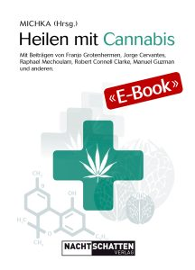 Heilen mit Cannabis (E-Book)