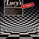 Lucys Rausch Nr. 3 (E-Paper)
