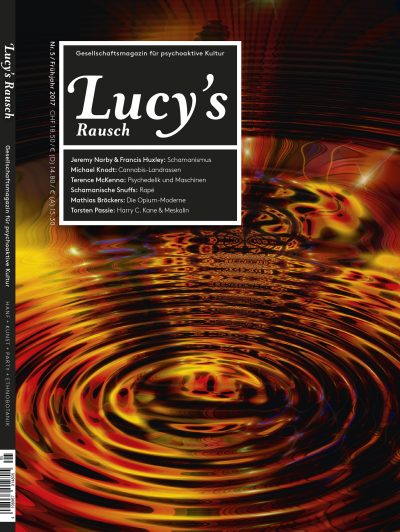 Lucy's Rausch Nr. 5 (E-Paper)