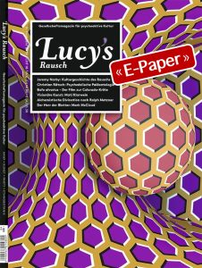 Lucy's Rausch Nr. 9 (E-Paper)