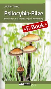 Psilocybin-Pilze (E-Book)