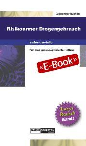 Risikoarmer Drogengebrauch (E-Book)