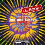 Tun und Lassen (E-Book)