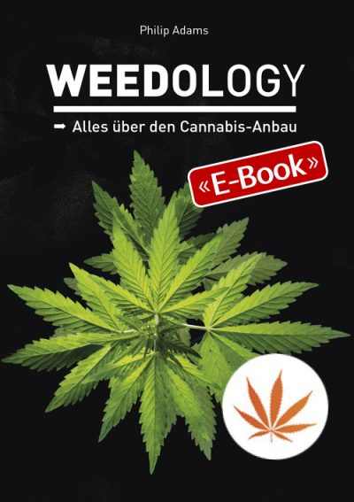 WEEDOLOGY (E-Book)