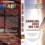 Gambling, Gods and LSD DVD