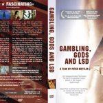 Gambling, Gods and LSD DVD