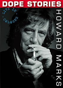 Howard Marks - Dope Stories - DVD