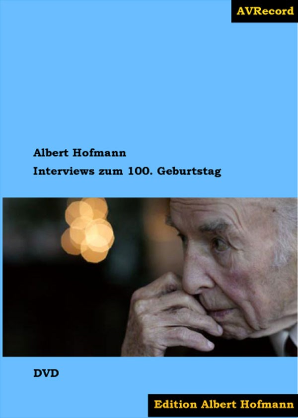 Interviews zum 100. Geburtstag - DVD
