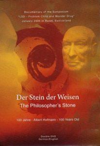 Der Stein der Weisen - DVD