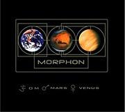 Om Mars Venus CD